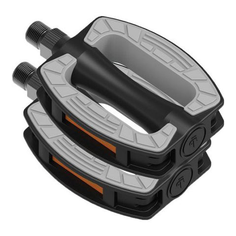Bell Kicks 450 Cruiser Pedals - Plenty of Bikes