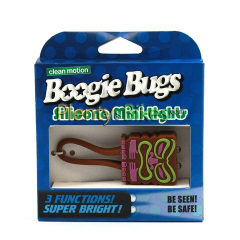 Boogie Bugs Tiki Mini Head Light