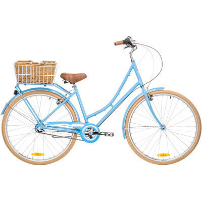 Reid Vintage Deluxe 3-Speed - 2016 - Plenty of Bikes