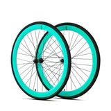 6KU Flip Flop Single Speed Wheelset