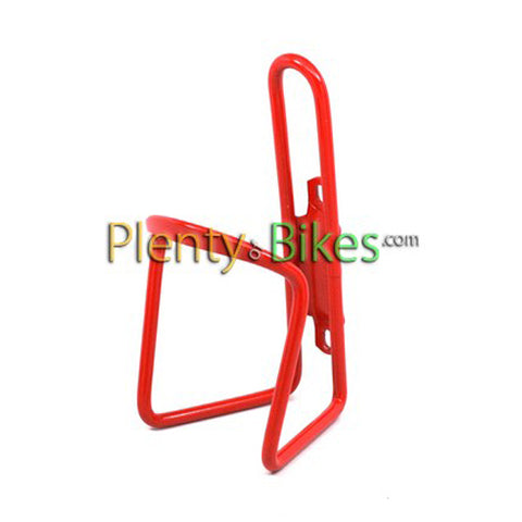 Alloy Water Bottle Cage - Plenty of Bikes