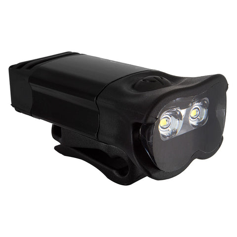 Lezyne KTV Pro 70-Lumen USB Front Light - Plenty of Bikes