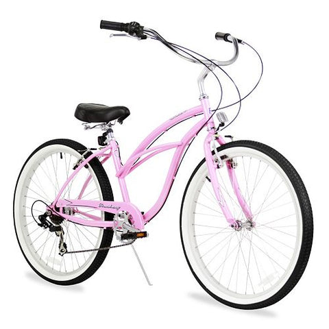 Firmstrong Bella Classic Womens 7 Speed - Plenty of Bikes