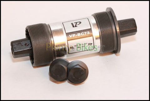 VP Components Sealed Bottom Bracket - Square Tapered - Plenty of Bikes