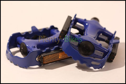 Alloy Pedals - Plenty of Bikes