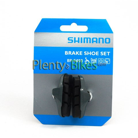 Shimano BR-6403 Road Brake Pads - Plenty of Bikes