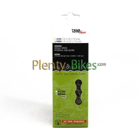 Taya 408H 5-7 Spd Chain - Plenty of Bikes