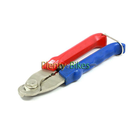 Bike Hand Brake/Derailleur Cable Cutter - Plenty of Bikes