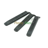 Bike Hand Tire Levers 3pc - Plastic - Plenty of Bikes