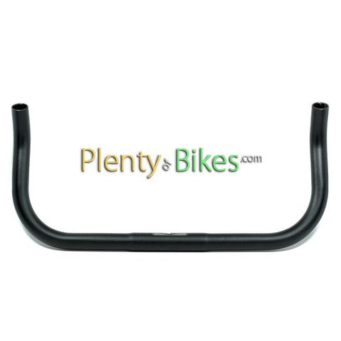 Bullhorn Handlebar - 25.4mm - 420mm - Plenty of Bikes