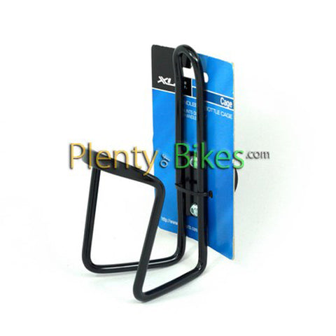 XLC Water Bottle Cage w/ Handlebar Mount - Plenty of Bikes