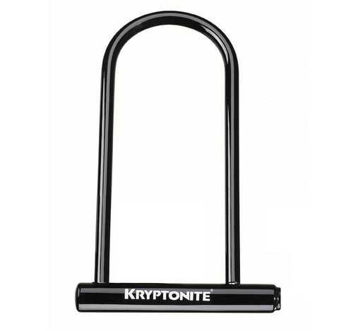 Kryptonite Keeper 12 LS 4x11.5 U-Lock - Plenty of Bikes