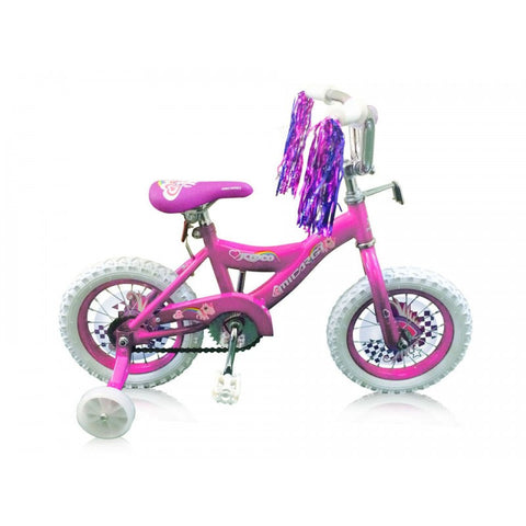 Micargi Kidco 12 Girls - Plenty of Bikes