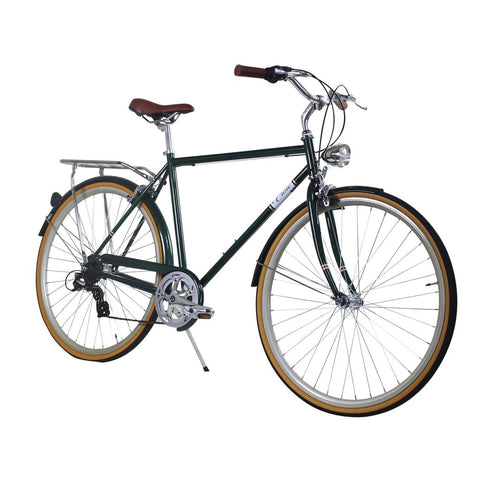 ZF Bikes Civic 7-Speed Mens - Plenty of Bikes