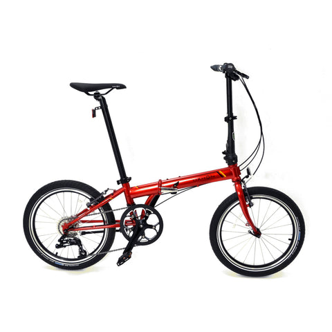 Dahon Speed D9 - 2020
