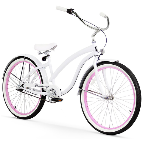 Firmstrong Bella Fashionista 3-Speed