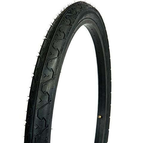 Kenda K838 26 x 1.95 Slick Black - Plenty of Bikes