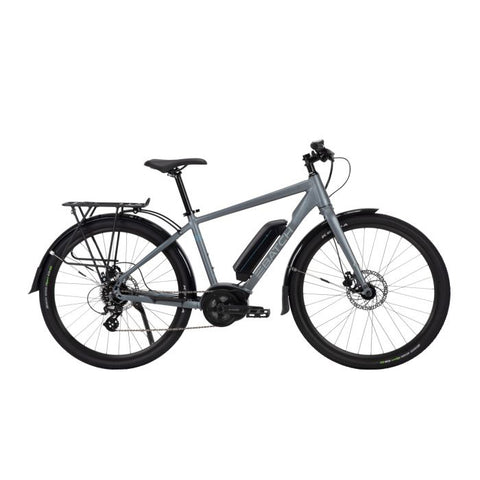 Batch E-Commuter - Plenty of Bikes