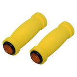 Foam Handlebar Grips - Plenty of Bikes