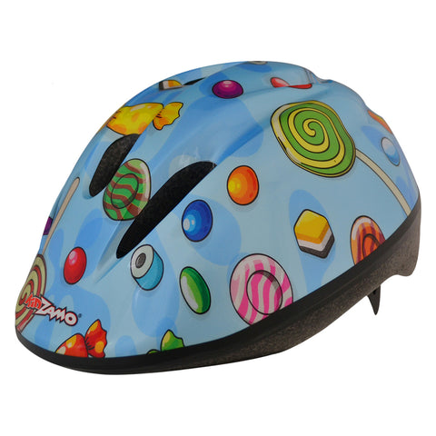 Kidzamo Candy Helmet - Plenty of Bikes