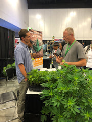 VHG Master Grower Kyle Educating The Consumers