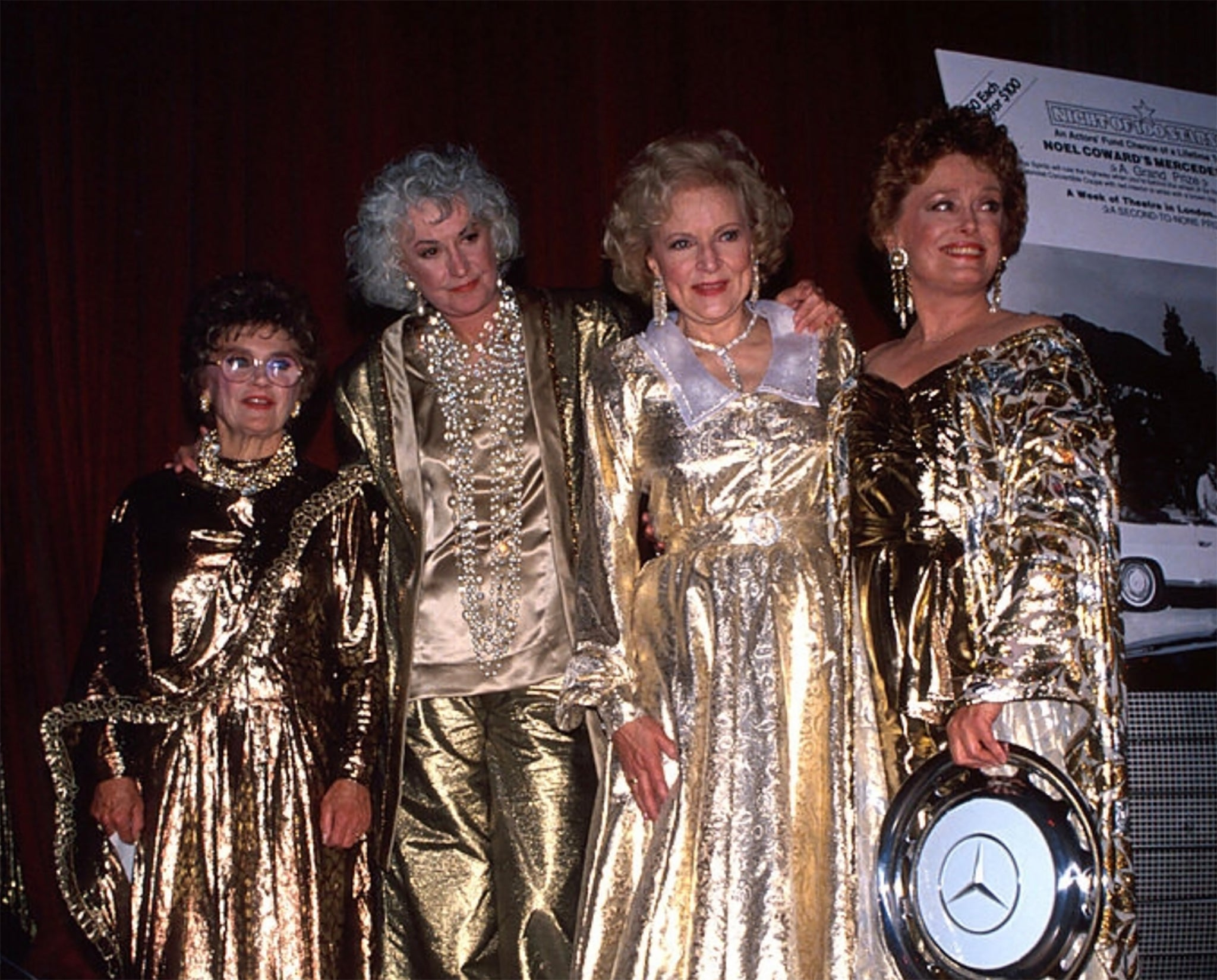 Recess Dress Code Kevin Golden Girls