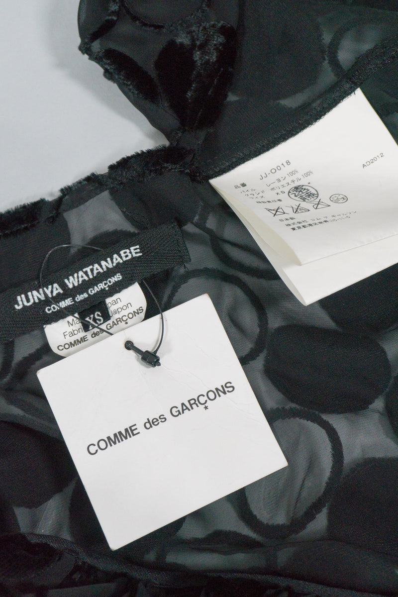 Junya Watanabe for Comme Des Garcons Label