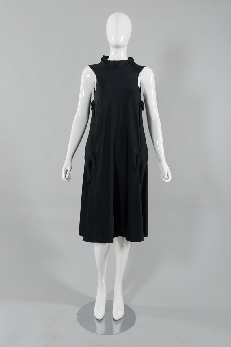 Comme des Garcons Hands Dress