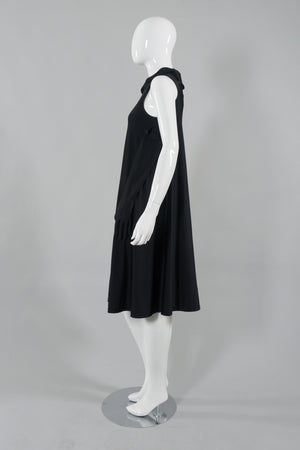 Comme des Garcons Hands Dress Side