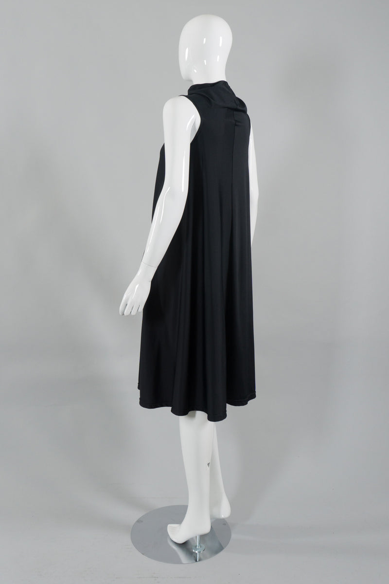 Comme des Garcons Hands Dress Side Back