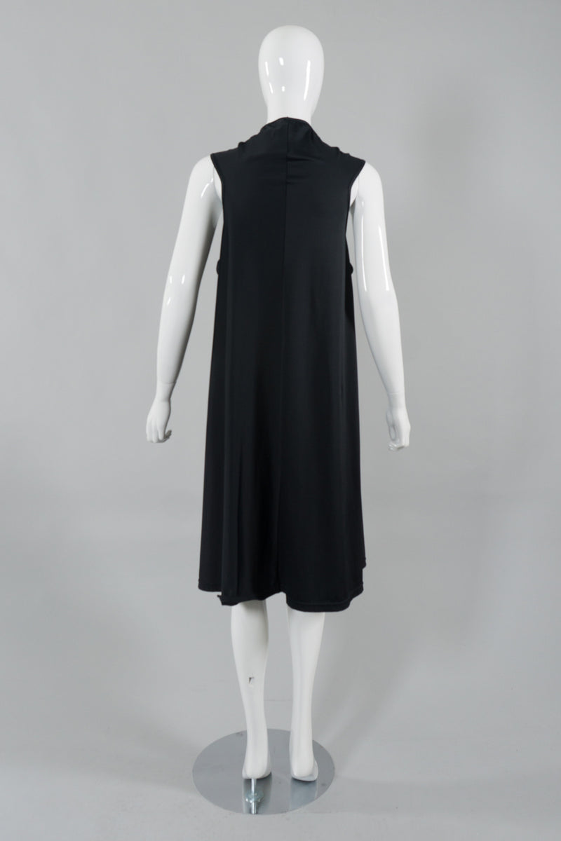 Comme des Garcons Hands Dress Back