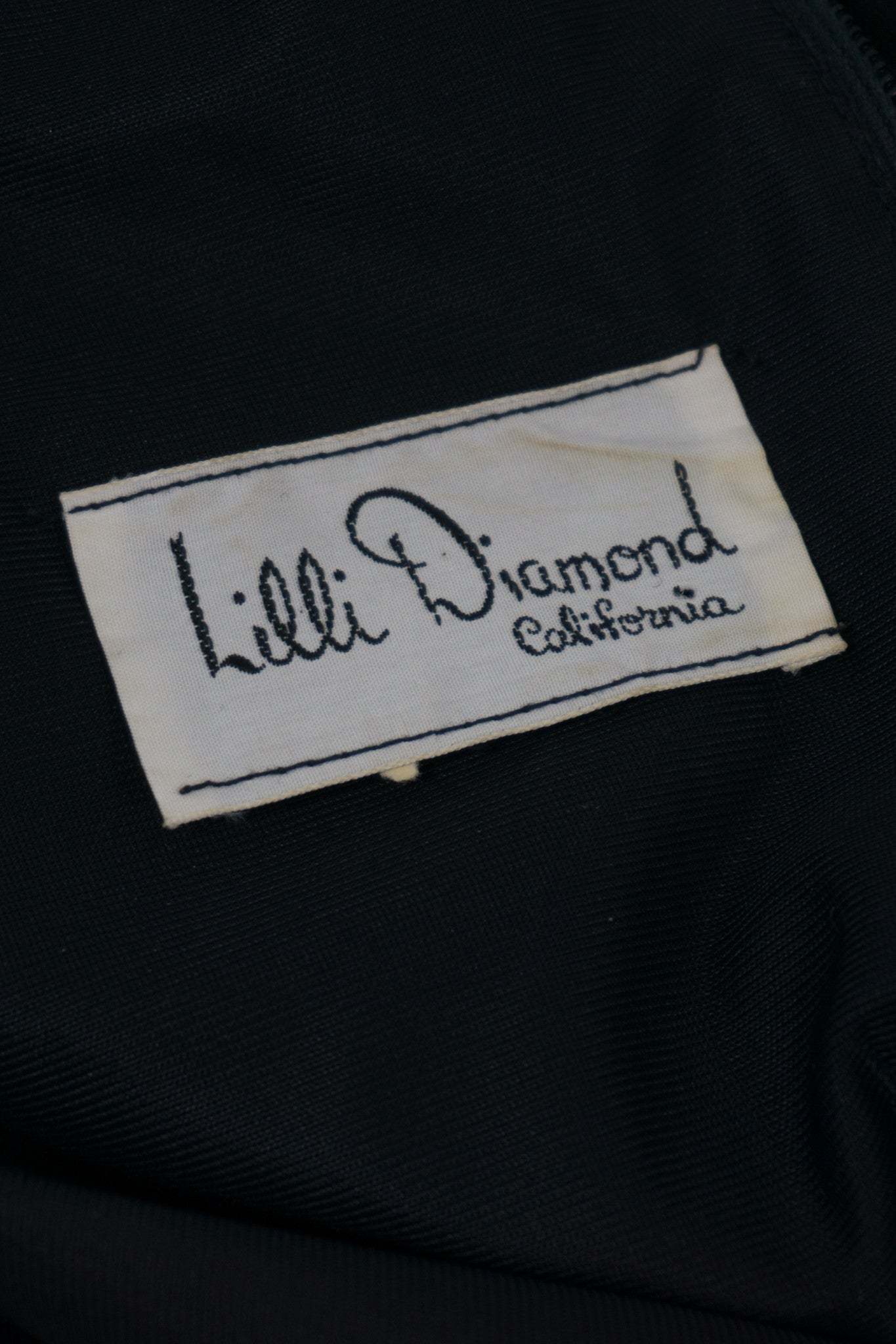 Lilli Diamond Label
