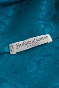 Yves Saint Laurent Label