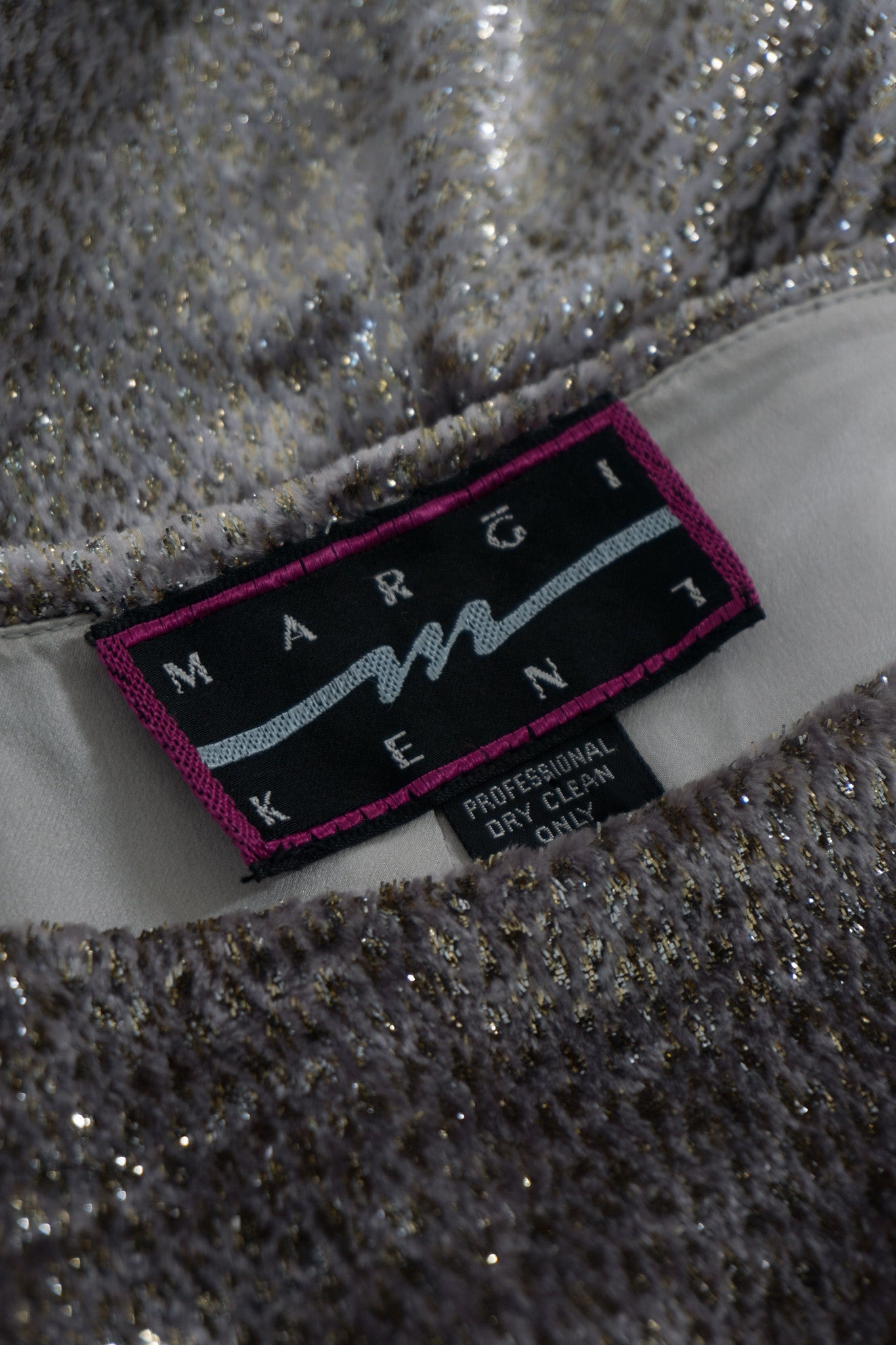 Margi Kent Label