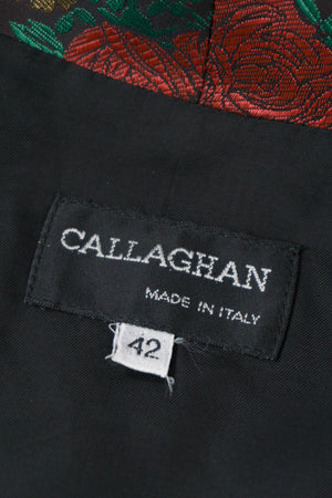 Callaghan Label