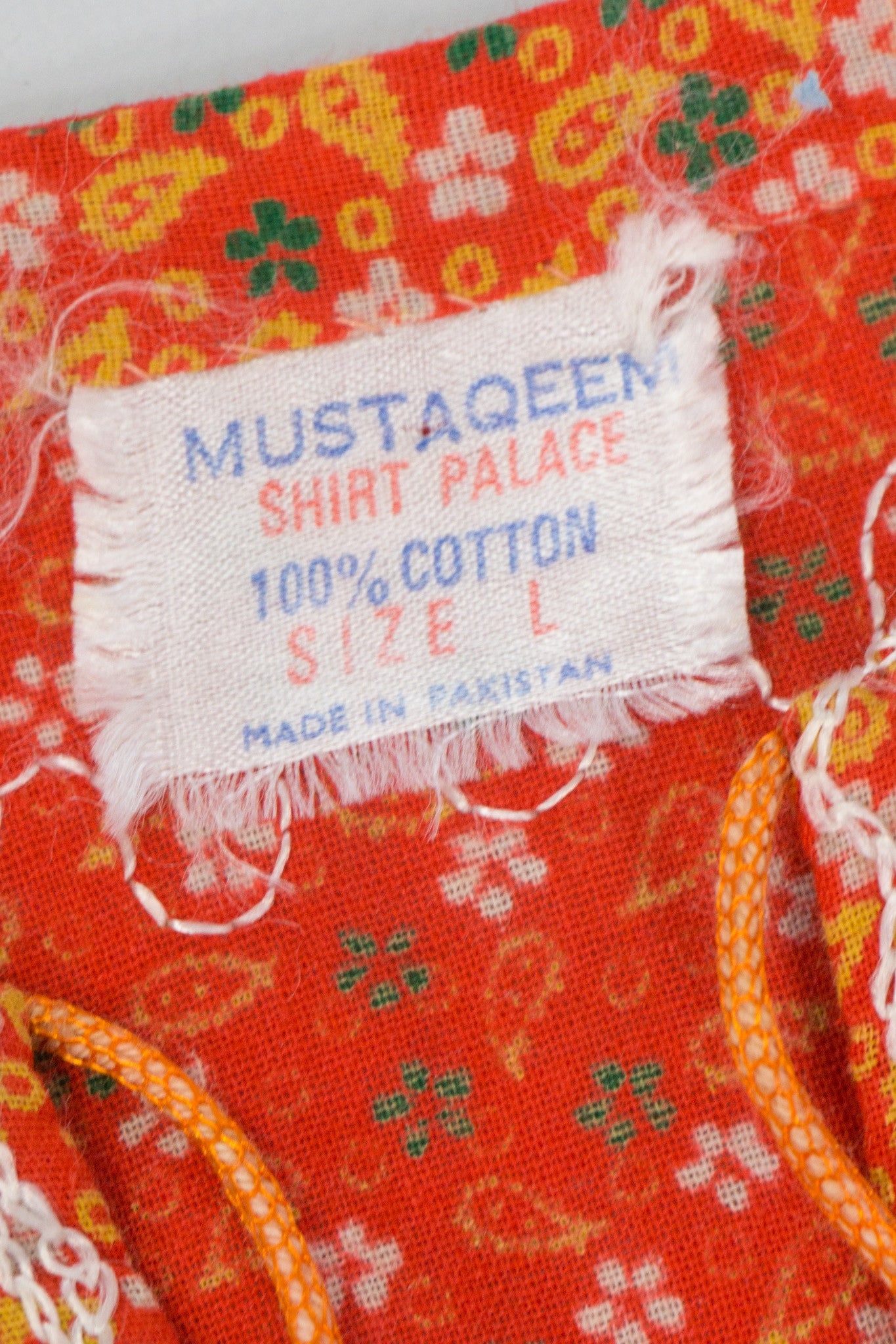 Mustaqeem Label