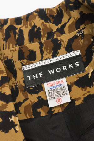 The Works Label