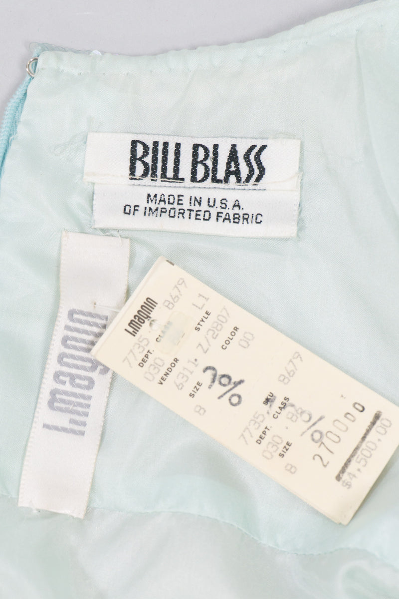 Bill Blass Label
