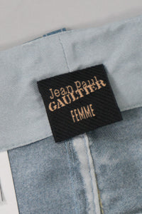Jean Paul Gaultier Label