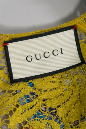 Gucci Label