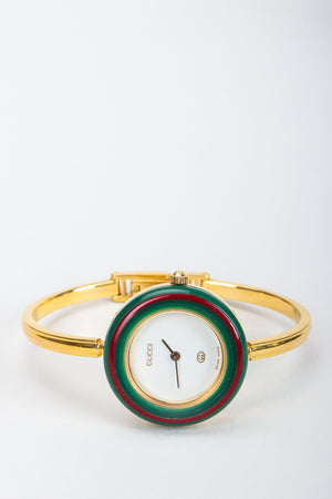 Vintage Gucci 1952 Boxed Bracelet Watch at Recess Los Angeles