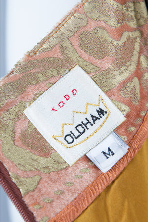 Todd Oldham Label