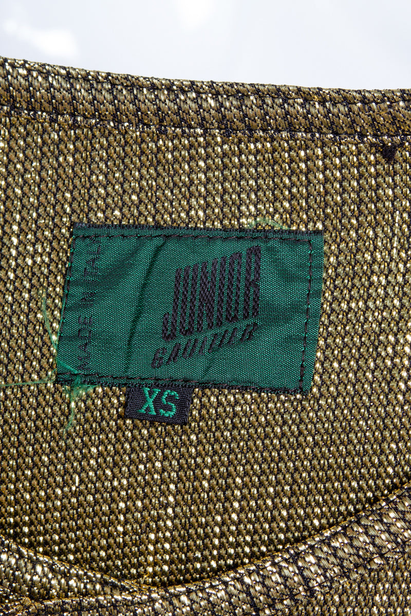 Junior Gaultier Label