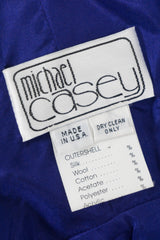 Michael Casey Label