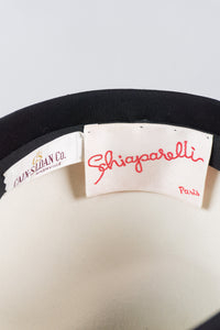 Schiaparelli Label