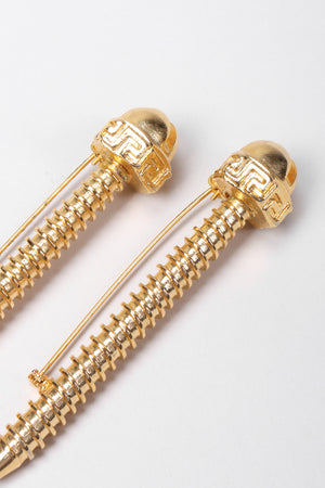 Versace Screw Pin