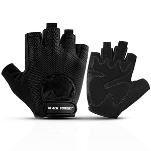 Weight Lifting Gloves Heavyweight Gym Gloves Sports Exercise Body Building Training Sport Fitness Gloves For Fiting Cycling