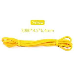 2020 Hot Gym Fitness Equipment Strength Training Latex Elastic Resistance Bands Workout Crossfit Yoga Rubber Loops Sport Pilates