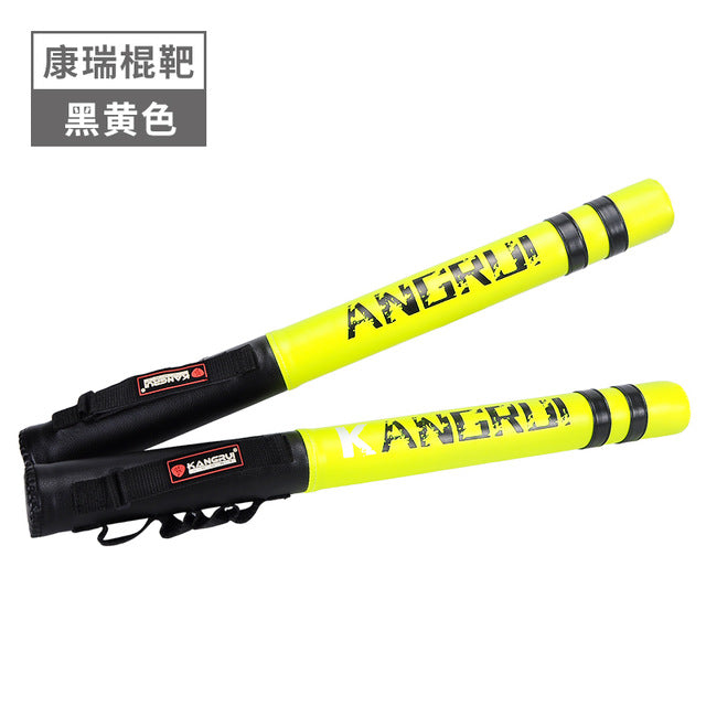 Boxing Precision Training Sticks Punching Mitts Pads Target MMA Muay Thai Fighting Grappling Response training target