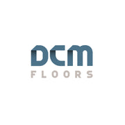 "Dark Gray 12"" x 24"" WPC Tile Flooring 